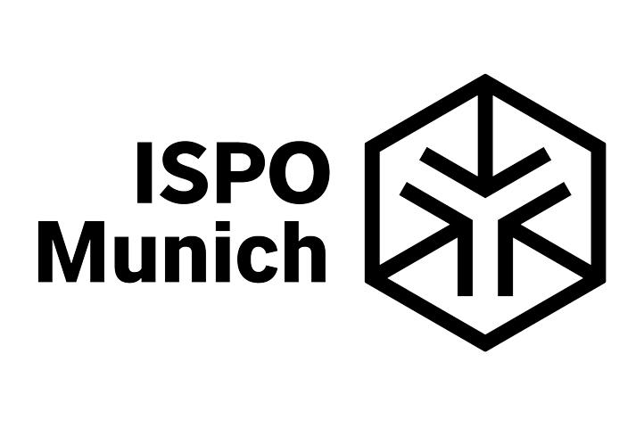 Logo ISPO München